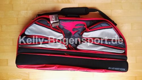 "Elevation Compound Bogentasche Altitude 41"", rot"