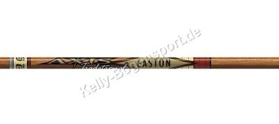 Easton Axis Traditional Carbonschaft